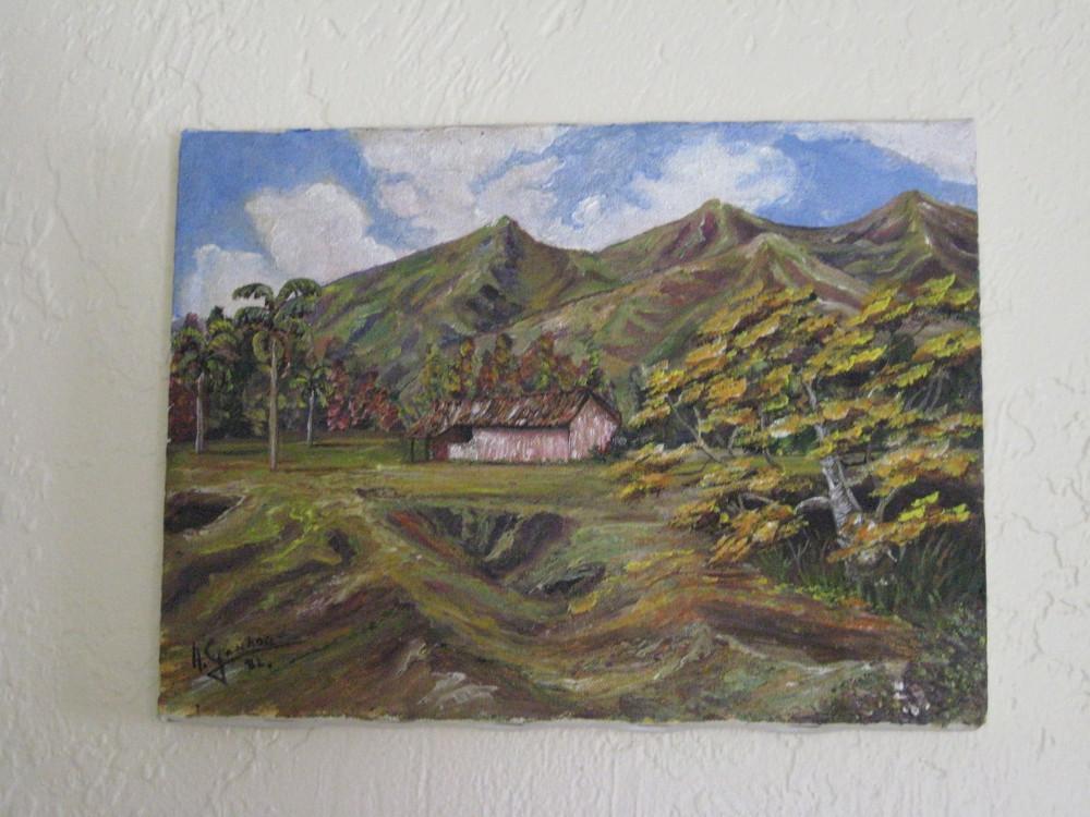 Latin American Paintings Latin American Landscape