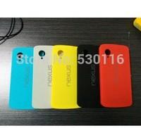 High quality For LG Nexus 5 Case,Official Cover Case For Google Nexus5,  Same as Original Free Shipping