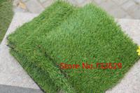 Premium Artificial Pet Turf Synthetic 1pcs Lawn Grass Dog Run 30*30CM 8 years Warranty