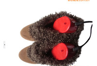 Free shipping, electricity dry shoes machine, warm, deodorant, disinfectant, bake shoes
