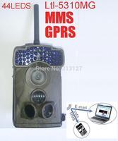 2014 Ltl Acorn 5310MG 940nm no flash Antenna 12MP MMS GPRS Deer Hunting Camera GSM Scouting trail game Camera 720P 44 IR LEDs