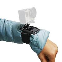 Waterproof Wrist Mount for GoPro HERO Cameras