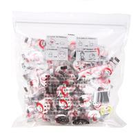 100PCS / Pack Homemade Mask Compression Mask Paper
