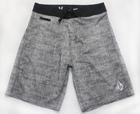 Quick dry men shorts 4 way stretch shorts board shorts free shipping