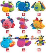 popular design plush toy