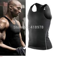 Sports training PRO tight vest sports fitness basketball vests straitjacket