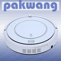 auto recharged vacuum cleaner , bagless robotic vacuum cleaner