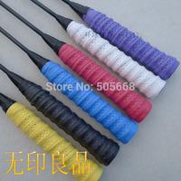 20 pecs/lot OEM Badminton Grip blank/tennis rackets overgrips/tennis racket Sweatband