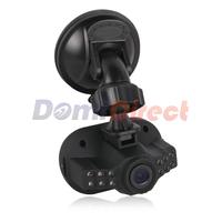 "The Smallest Mini Car Dash Camera Car DVR 1080P Full  Blackbox HD C600 1.5"" LCD+120 Degree Wide Angle G-Sensor Motion Detect"