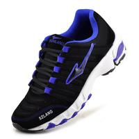 factory sale new 2014 women Men's gauze breathable sport athletic sneakers running roshe soccer masculino