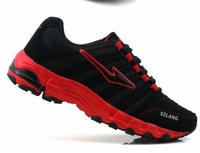 High quality new 2014 Men's / woman gauze breathable  sports women sneakers