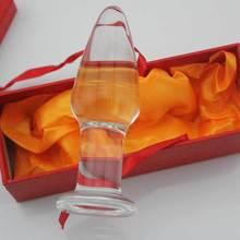 crystal plug promotion