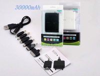 mini and portable!!! new p012 Small steamed 20000mAh power bank  high-capacity dual USB for general brand