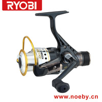 RYOBI Reel Rear Drag Spinning Reel AMAZON 2000 reel