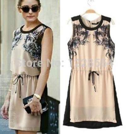 Женское платье DSRQ S/M/L/XL/XXL 1243 женское платье ol s m l xl d0058