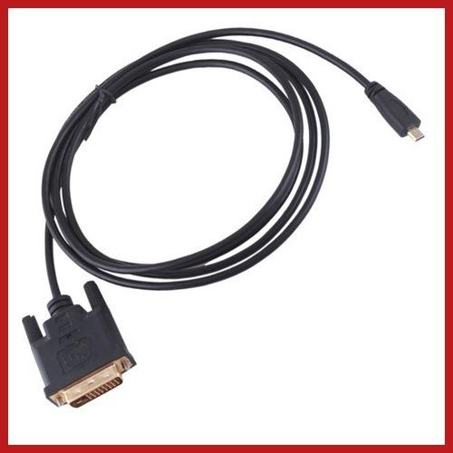 Цифровой кабель digitalhome 5FT 1,8 HDMI DVI DVI/d 24 + 1 EVO 4G XT800 переходник aopen hdmi dvi d позолоченные контакты aca311