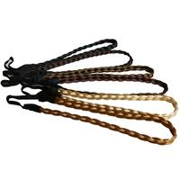 2014 fashion 1.1cm width wig hairband hair accessories headband wholesale lot 12pcs free shipping140603