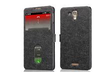 Min.order Min.order is $10 (mix order) Business Awake Mofi Left right flip protectivce leather Case for Lenovo S8 + screen  film