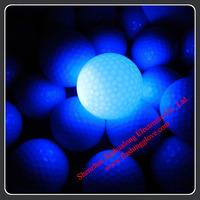 Fantastic Design LED Golf Balls Manufacturer