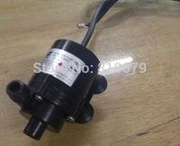 2pcs new 3.5v - 6V DC Mini Brushless solar water pump 1.2M 200L/H Long life 20000Hr 20000 Hour