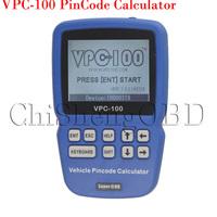 VPC-100 Hand-Held Vehicle PinCode Calculator update online(With 300+200 Tokens)