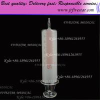 Large Glass Syringe 300ml.