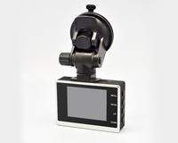 "Free shipping High quality Car dvr 100% Original Glass Lens HD 1920*1080P 30fps IR Night Vision 2.0"" LCD with G-sensor N8000"
