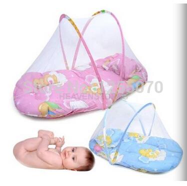 Москитные сетки для кроватей и колясок St16888  2000 москитные сетки baby smile для колясок combi и aprica
