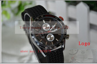 2014 new fashion business brand watches!  High quality  military Sports watch Quartz Casual Watches With DATE Calendar