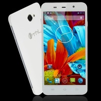 W200 MTK6589T 15GHz Android 42 1G 8G 50 Inch HD IPS Screen Smartphone