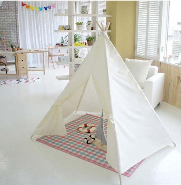 Online kopen wholesale speelgoed tipi uit china speelgoed tipi groothandel - Kleur slaapkamer bebe ...