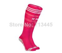 New Season Real Madrid Away Pink Sock 2014-15,Original Soccer Sock,Ronaldo,Bale.Isco,Modric,Benzema,casillas,Di maria,Ramos