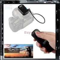 100m Wireless Remote Shutter Release Control For Sony A58 ILCE7 A7 A7r NEX3N A3000 A5000 A6000 HX300 RX1 RX100II RX100iii PF177