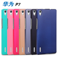 Uxia  for Huawei Ascend P7 Protective Cases Colorful Matte Hard Plastic Case Shell Cover, Cell Phone Cases