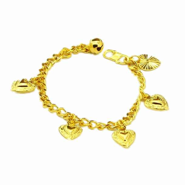 baby gold bangle bracelets quotes