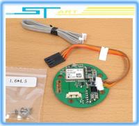 2014 hot  original FPV Drone DJI phantom 2 GPS quadcopter spare parts GPS module free shipping