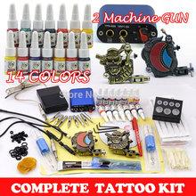 professional tattoo kit price