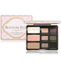 1 PCS  Fashion Professional Portable 9 Color Matte Nude Natural Eyeshadow Palette Long-lasting Natural Eye Shadow Free Shipping