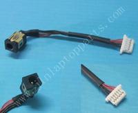 DC POWER JACK HARNESS CABLE FOR SAMSUNG NP530U3B NP530U3C NP535U3