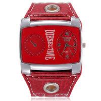 New 2014 Fashion Design Elegant Leather Strap Watch Men Military Wristwatch Luxury Brand Quartz Relogio Women Dress Watches