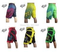 Quick dry mens fox board shorts boardshorts boardshort surfshorts surf beach short swim trucks boardies beachwear 30 32 34 36 38