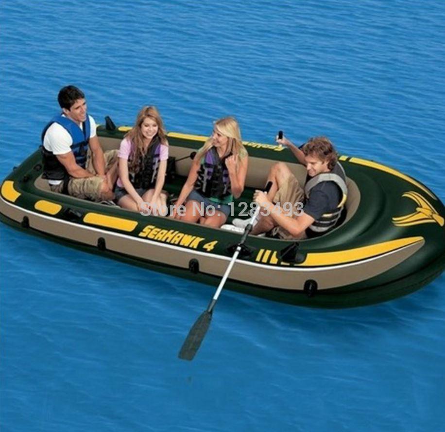 Achetez en gros bateau de sauvetage en ligne des grossistes bateau de sauve - Bateau gonflable 4 personnes ...