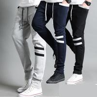 2014 new fashion overall men pants outdoor sweatpants sport pants harem pants academia men moletom masculino trousers hombres