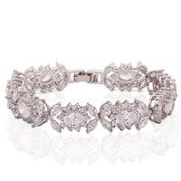 Pure Ice Queen Bracelet AAA zircon crystal bracelet  2014  classic version exquisite bracelet