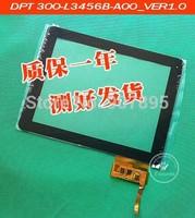 9.7inch Ployer Tablet PC MOMO11 Bird DPT 300-L3456B-A00_VER1.0 Original Capacitive Touchscreen panel Touch Screen Digitizer