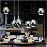 NEW arrived LED Acrylic Chandeliers lights modern lamps Kitchen lights Bedroorm light 110V/220V 48W  JD9093-6