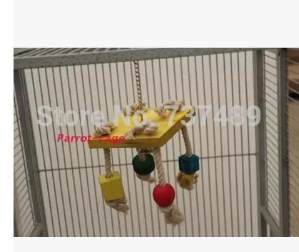 Игрушка для птиц China bird T064 aa