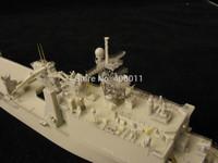 Orangehobby-N07-095-398-1/700 USS Comstock LSD-45