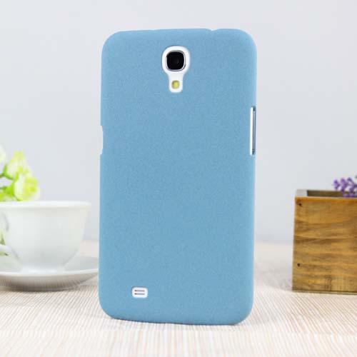 High Quality Matt skin Hard Hybrid Case Cover For Samsung Galaxy Mega i9200 Plastic Back Hard Cover i9200(China (Mainland))