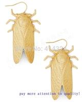 fashion 1 pair  cicada earring
